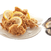 Kurczak słodko-cytrynowy