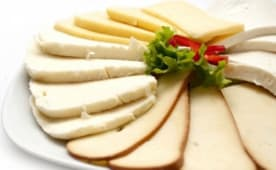 ყველის ასპორტი