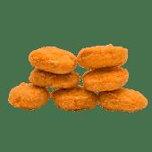 Курячі нагетси (200г/9шт)