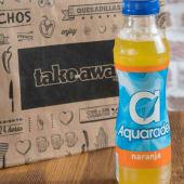 Aquarade Naranja (50cl)