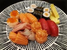 Sushi Combo - Tradicional