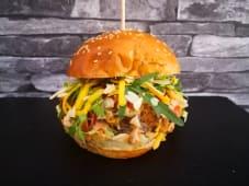 Burger Le Big Miel