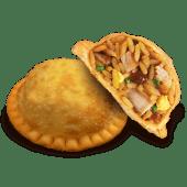 Empanada de tacuchaufa