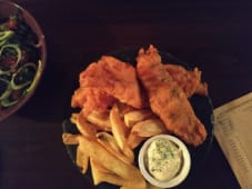 Fish&Chips (350г)