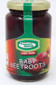 Nature's Tastes Baby Beetroots