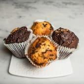 Muffin čokolada