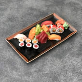 49). Sashimi sushi moriawase (20 uds.)