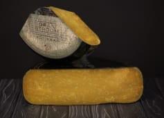 Сир граф Ван Блискінс, золот. 48% жир в сух.реч. (150г)
