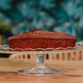 Plumcake Zanahoria Natural (450 g.)