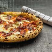 Pizza Giulio Cesare
