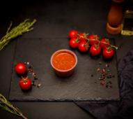 Червоний соус (120г)