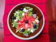 Salată Greceasă