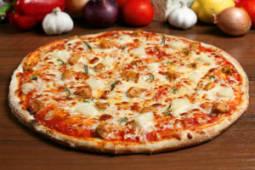 "Пицца ""Итальяно"" с курицей"