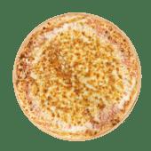 Pizza s/g de 4 quesos