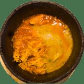 Chicken Fahsa