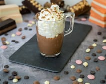 Cioccolata calda della nonna
