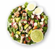 Salada Keto