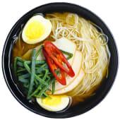 Місо суп з копченою куркою (370г)
