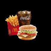Big Tasty® Chicken Medium Meal