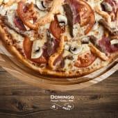 Апашкина пицца