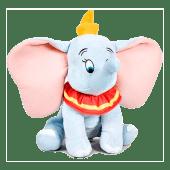 Peluche Disney Dumbo (30 cm.)