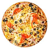 Pizza Island