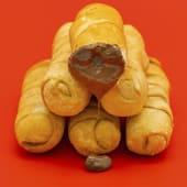 Tequeños De Nutella (6 Uds.)