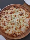 Гавайська піца (350г)