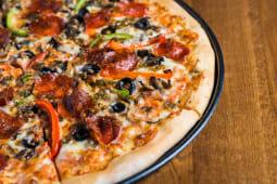 Pizza Supreme 30cm
