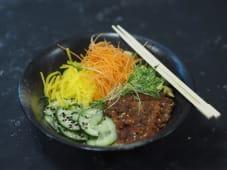 Maguro Bowl Tatar z tuńczyka