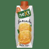 Next sok pomorandža