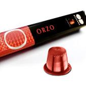 Orzo Solubile in Capsule Compatibili Nespresso gr.27 pz.10