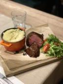 Biftek 300 gr