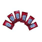 6 Sobrecitos de Ketchup Heinz