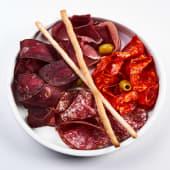 Сет в'яленого м'яса (200г)