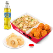 Combo Chinabox Honey Chicken