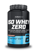 Biotech Iso Whey Zero 908 g