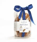 Biscotti di Meliga Senza Glutine 200 gr
