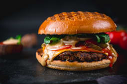 Чизбургер Classic (350г)