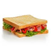 Бекон тост