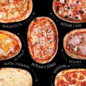 Set 7 pizza