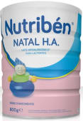 Nutriben Natal Ha 800g