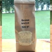 Quinua blanca (500 g.)