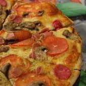 Pizza Caprichosa (Personal)