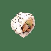 32. Uramaki De Pollo Frito (8 Pzs.)