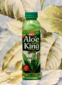 Aloe Vera Original Verde - 50cl