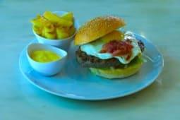 L'Ov Burger