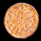 Pizza Hawajska 42cm