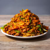 Chop suey Furiwa