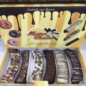 Caja de churros Gourmet (6 uds.)